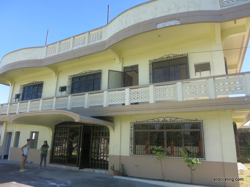 Amazing Better Living Paranaque House And Lot For Sale
